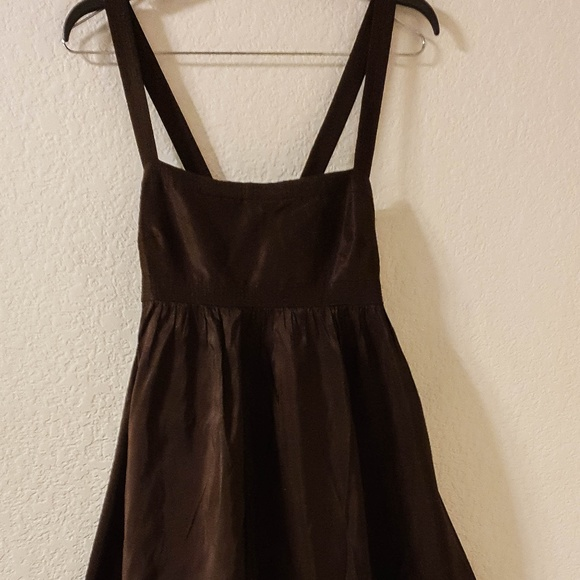 J. Crew Dresses & Skirts - $49 J. Crew woman dresss size 8 Brown in color,